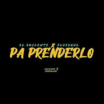 Pa Prenderlo (feat. FleeSaul)