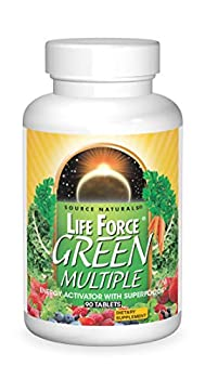 Best source naturals life force Reviews
