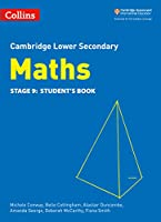 Collins Cambridge Checkpoint Maths - Cambridge Checkpoint Maths Student Book Stage 9 (Collins Cambridge Lower Secondary Maths)