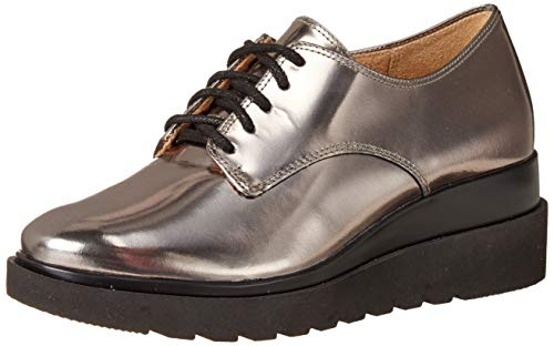 Naturalizer womens Sonoma Oxford, Pewter, 11 US