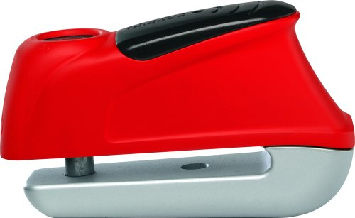 ABUS 10559723 Trigger Alarm 350, rot