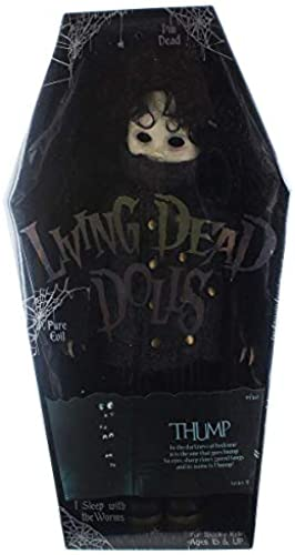 Living Dead Dolls Series 31 Don't Turn Out The Lights  Thump