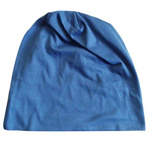 QIYUN.Z Unisexe Bonnet Fashion Hommes Chapeau De Couleur De Bonbons Hip-Hop Roche Femmes Caps De Ski Slouchy
