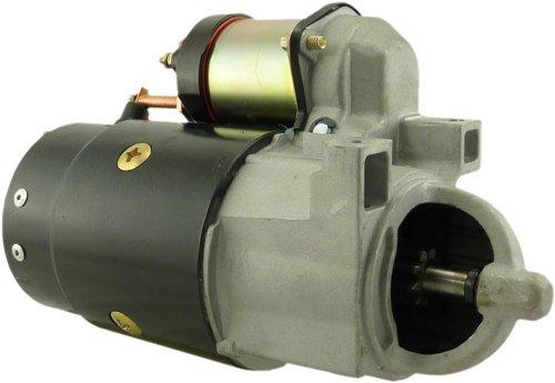 Discount Starter & Alternator Replacement Starter For Mercruiser OMC Marine Stern Drive 120 140 165 185 200 228 230 250 260 280 TRS 300 Tempest 898 GM 50-69864A1 50-79822A1 50-79823A1