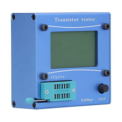 트랜지스터 미터 다기능 트랜지스터 테스터 자동 검출