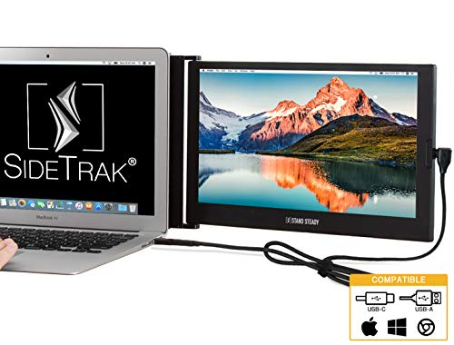 "SideTrak Portable USB Monitor 12.5"" Screen"