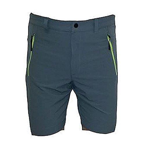 Hot Sportswear Lofer Comfort Shorts - Steel