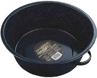 Granite Ware Dish Pan, 10-Quart