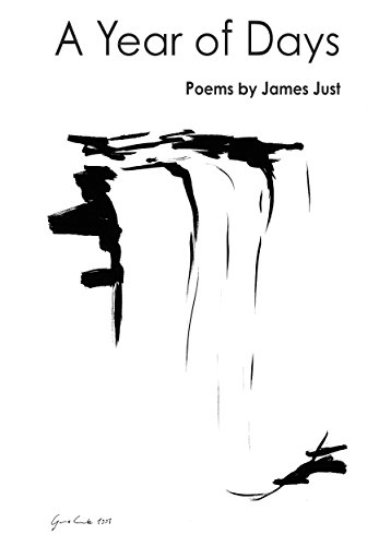 A Year of Days: poems (English Edition)