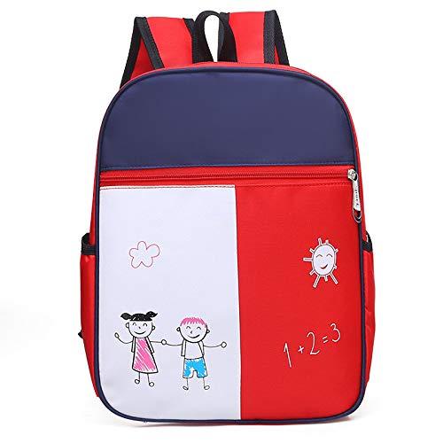 Kinderschooltas voor kinderen, cartoon, schattig, voor training, klimmen, klasse