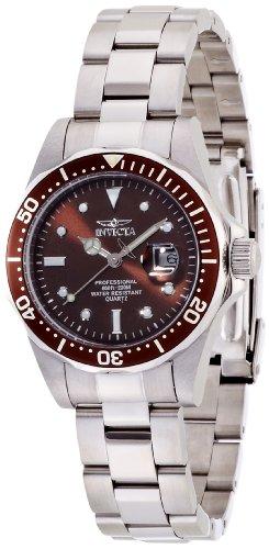 Invicta Pro Diver 4865 Reloj para Mujer Cuarzo - 34mm