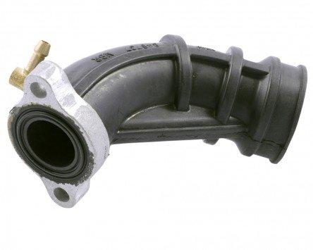 Ansaugstutzen für Piaggio 50ccm 4T 4V für Aprilia Scarabeo, Piaggio Liberty, Piaggio Zip, Vespa ET4 50 4T