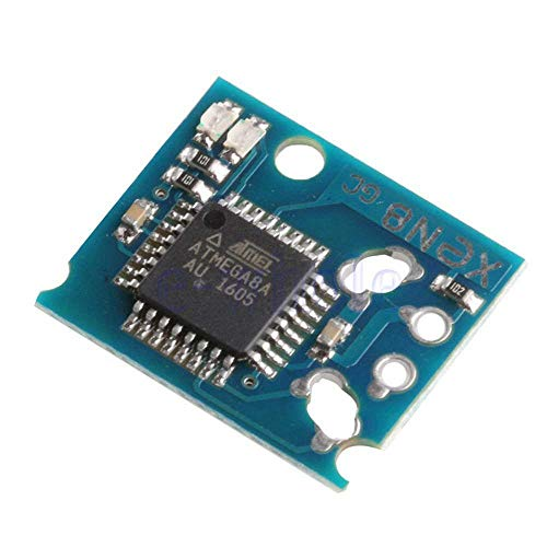 SODIAL Chip IC / IC a lettura diretta di alta qualita' per XENO per NGC / GC per Gamecube