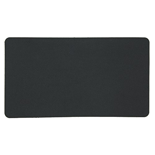 Xf-fly 27cm x 15cm Non-Slip Silicone Car Dashboard Sticky Pad Anti Slip Mat Adhesive Mat Anti Rutsch Pad for Mobile Phones, Glasses, Keys, Coins