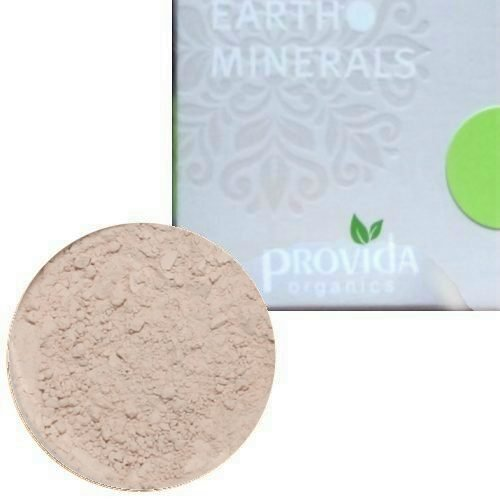 provida Earth Minerals Teint Tapis Satin Light 1, contenu 6 G