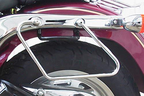 Motorize-Fehling - Arandela para Bolsa de Transporte Compatible con Daelim VL 125 Daystar (VL125DAYST), 00-05, Daystar 125 FI, 07