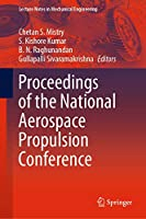 Proceedings of the National Aerospace Propulsion Conference (Lecture Notes in Mechanical Engineering)