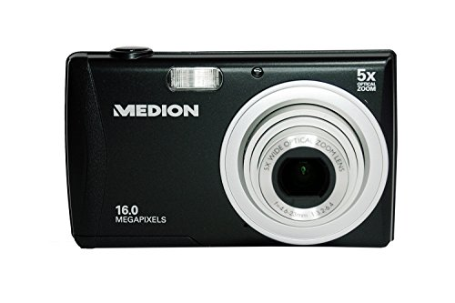 16.0 MP Digitalkamera MEDION® LIFE® E44050 (MD 86930)