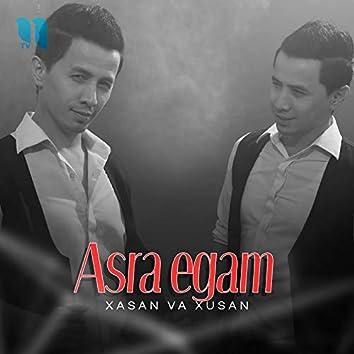 Asra Egam