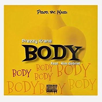Body (feat. Kim Gebriel)