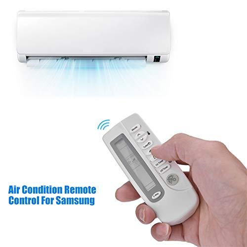 Tosuny universele afstandsbediening voor airconditioners Samsung airconditioning afstandsbediening