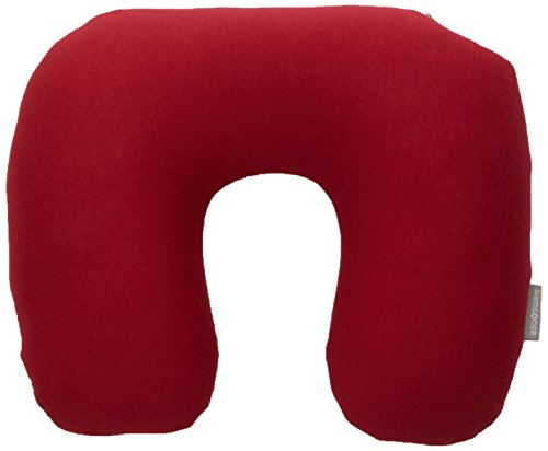 Samsonite Almohada de Viaje, Rojo (Rojo) - 60480-1726