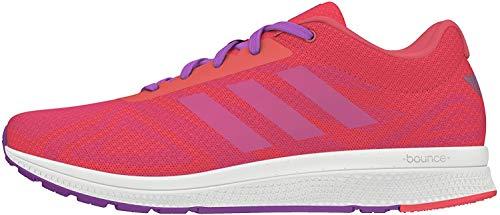 adidas Damen Mana Bounce Woman Laufschuhe, Magenta/pink, 36.6666666666667 EU