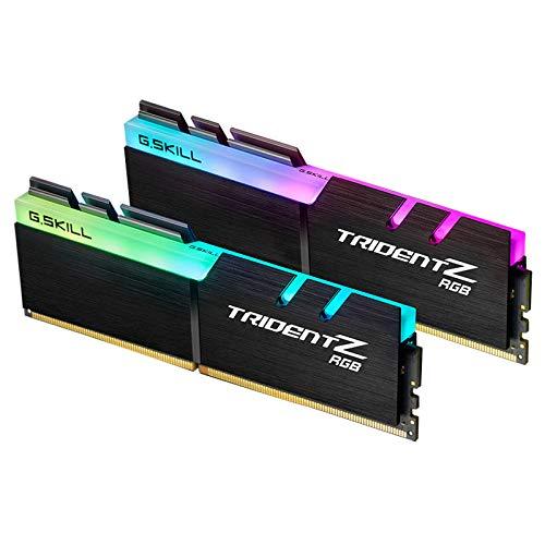 G.Skill Trident Z RGB Module de mémoire 16 Go DDR4 4400 MHz F4-4400C18D-16GTZR