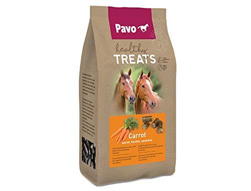 Unbekannt Pavo Healthy Treats Carrot 1kg