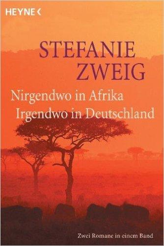 Nirgendwo in Afrika / Irgendwo in Deutschland: Zwei Romane in einem Band ( 1. Januar 2000 )