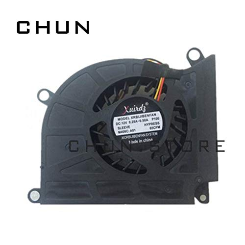 Original New MSI GT680 GT683 GT685 GT780 GT783 Z70 CPU Fan PABD19735BM-N273