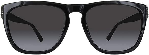 Diesel Plastic Frame Smoke Lens Men's Sunglasses DL02365401A
