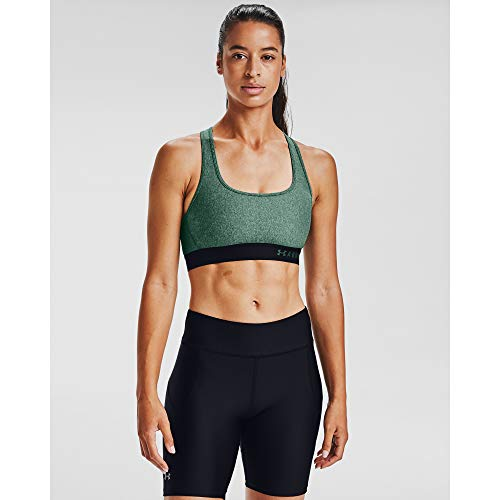 Under Armour Women's Threadborne Heathered Sports...