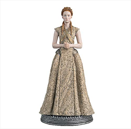 HBO, statuetta 'Game of Thrones', collezione #21, Sansa Stark (spade)