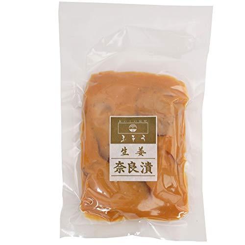 扶桑食品  生姜奈良漬け 60g  5パック