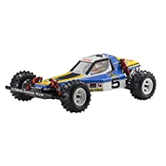 Chassis : all plates and the Main chassis bars are now slightly thicker 6061t6 aluminum for improved durability Drive-train : kit includes both chain and belt drive trains allowing use of more powerful motors Gears : 48 pitch gears. Sintered Alloy ge...