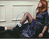 Photo en couleur signée de Bella Thorne - Scream - The Duff - Autographe en personne - 25,4 x 20,3 cm - Numéro d'enregistrement : UACC #242