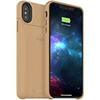 Mophie 2200mAh Ultra-Slim Wireless Battery Case for Apple iPhone Xs Max