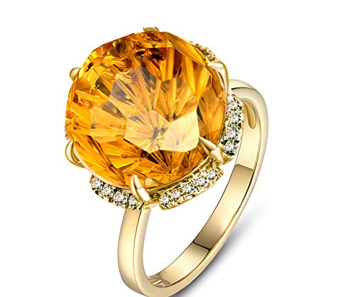 Aimsie Gold ring, elegant wedding rings, yellow gold, 18 carat (750) yellow gold, wedding ring, real gold gold
