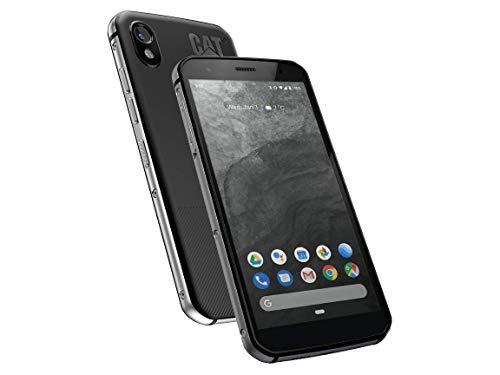Smartphone Caterpillar S52 Prova Choque