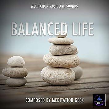 Balanced Life, Meditation Music, Sleep Sounds, Spa, Yoga