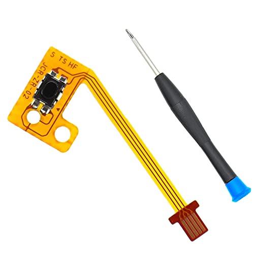 MMOBIEL Cable flexible de cinta de botón ZR compatible con el mando...
