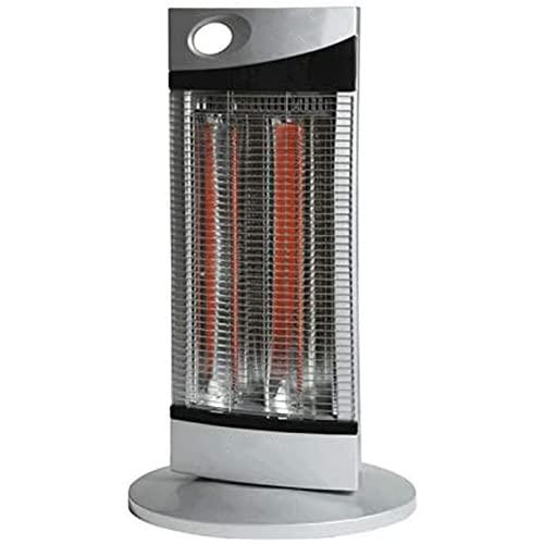 Palucart Stufa Carbonio basso consumo elettrica carbonio 120