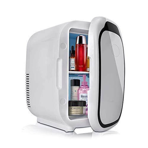 Sits Mini Nevera, portátil, Capacidad 6 l, con función frío, para Coches, caravanas, Casas, oficinas y dormitorios 12 / 220V