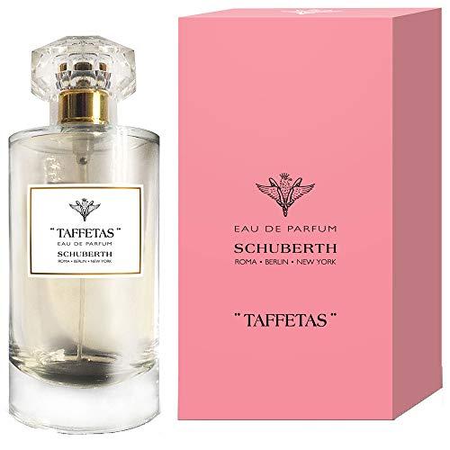 Schuberth Taffetas, Descrizione 100 ml Spray Eau de Parfum