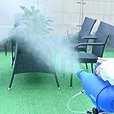 Electrostatic Sprayer 1Gallon Sanitizing Fine Mist Machine Portable Garden Sprayer Suitable for Home and...
