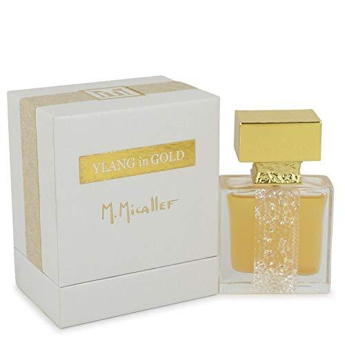 M.Micallef Ylang in Gold femme/woman Eau de Parfum, 30 ml