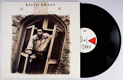 Keith Sweat / Make You Sweat