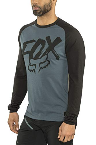 Fox Jersey Ranger Dri-Release Midnight Xl