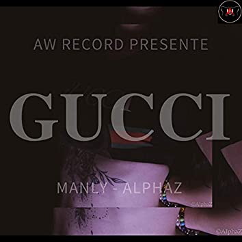Gucci (feat. Alphaz)